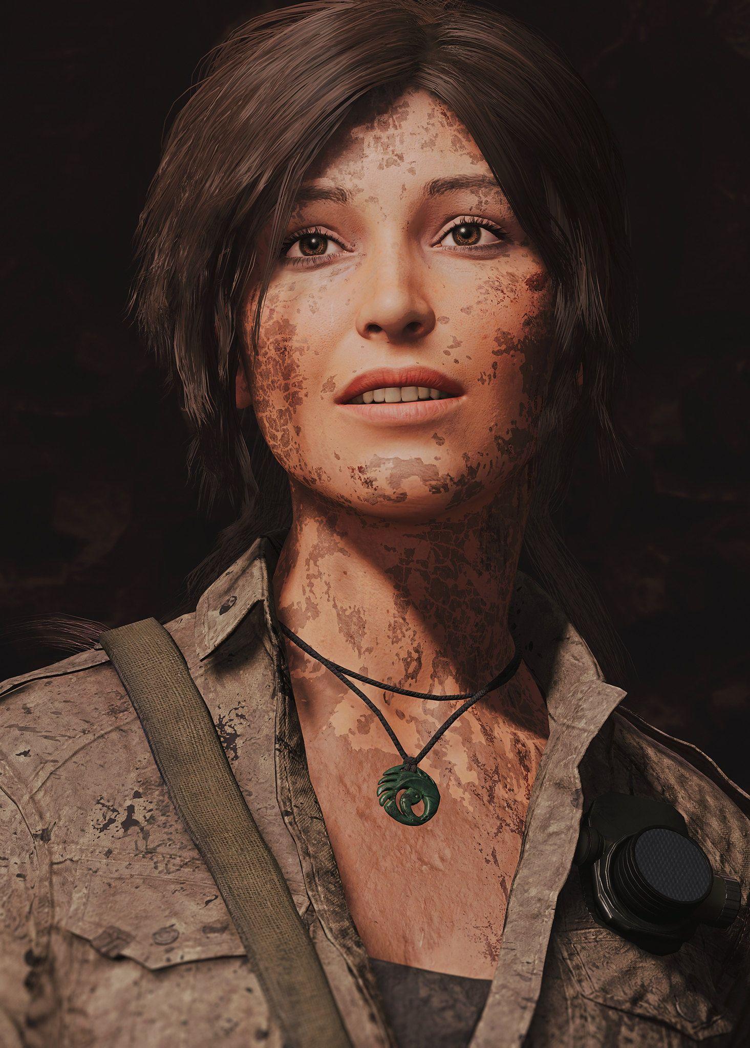 Lara Croft   Lara croft art, Tomb raider lara croft, Lara