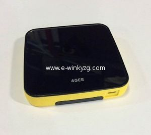 Alcatel One Touch Y855 4G Mobile WiFi Hotspot a new 4G LTE