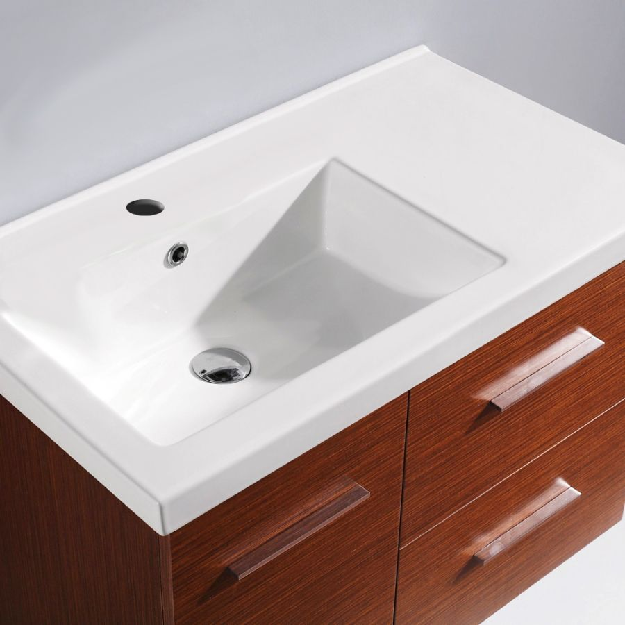 Bathroom Vanity Top With Offset Sink 48 Inch Left Drawer