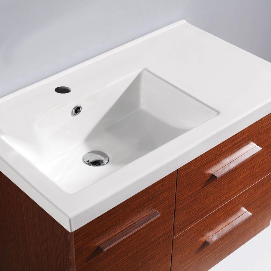 offset sink bathroom vanity tops