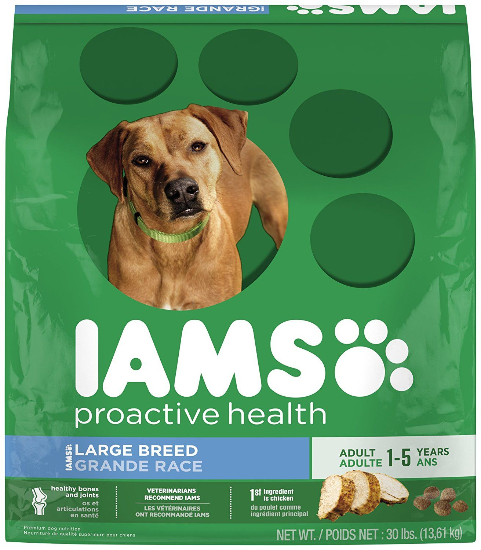 Iams Proactive Health Adult Dry Dog Food Awesome Product