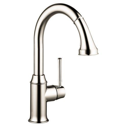 Hansgrohe 04215 Kitchen Faucet High Arc Kitchen Faucet