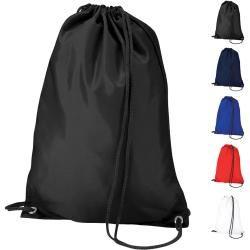 Photo of Lg5 BagBase Budget Gymsac BagBase