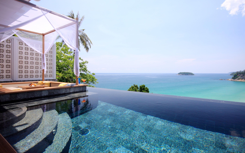Resort Kata Beach Katathani Thailand Holidays Pinterest