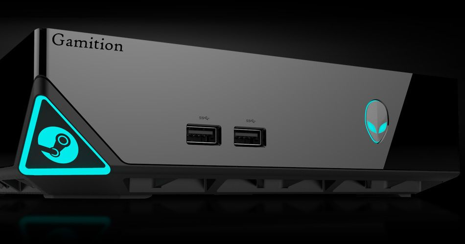 Alienware Steam Machines will be upgradeable! | Alienware ...