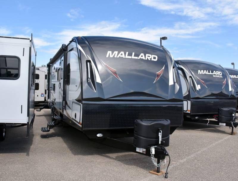 2018 Heartland Mallard M312 For Sale Biloxi Ms Rvt Com