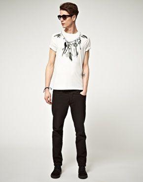 Elvis Jesus Black Keys T-Shirt