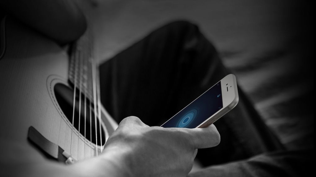 Apple Releases Music Memos App for iOS - http://DesireThis.com/3879 - Apple has released a new Music Memos app for iOS to make it easier for songwriters to capture and organize new musical ideas. Use your iPhone, iPad or iPod touch to record acoustic guitar, piano, voice, or any musical instrument as high-quality, uncompressed audio. Then name, tag and rate your ideas to start building a library of all your favorite new song parts and riffs.