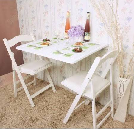 Murphy Dining Table Plans