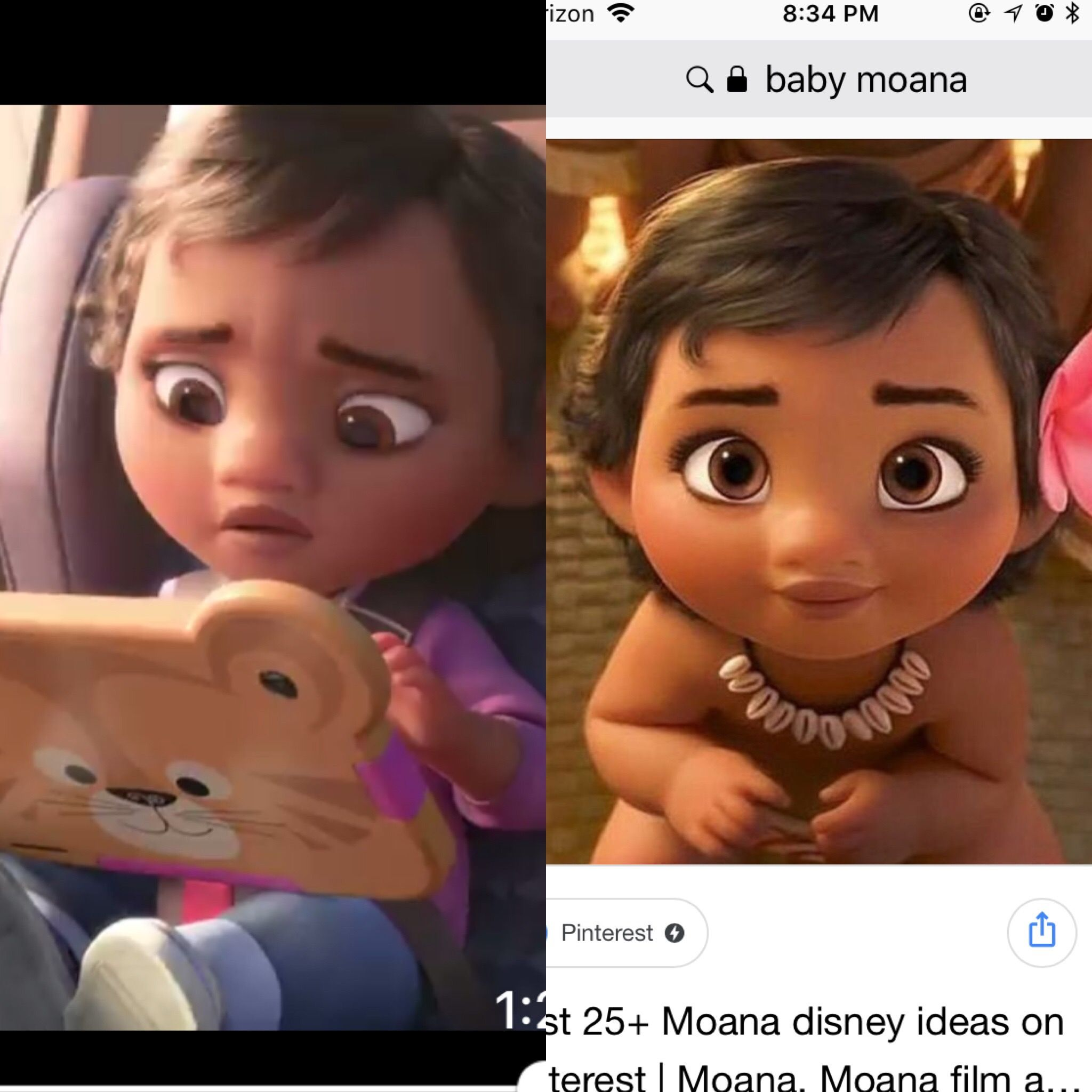 So I Was Watching The New Wreck It Ralph 2 Teaser Trailer And