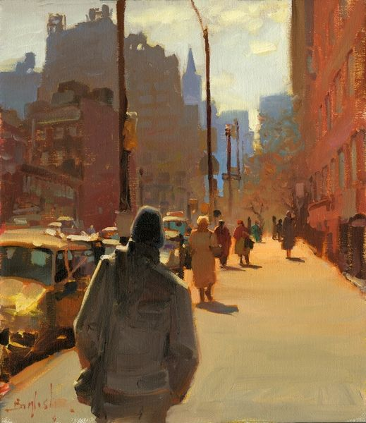 American Impressionism | Welcome to the American Impressionist Society