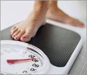 Did You Know?  The more body fat you have and the more you weigh, the higher your risk for health problems, including type 2 diabetes, high blood pressure, and heart disease.