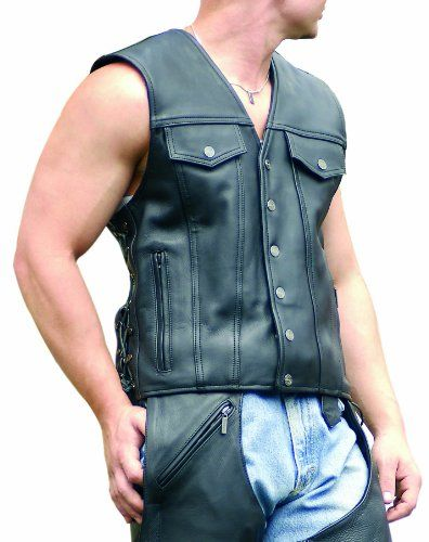 Milwaukee Motorcycle Clothing Company Men's Gambler Vest ... https://www.amazon.com/dp/B003P5SAWW/ref=cm_sw_r_pi_dp_84qNxb5TH14NF