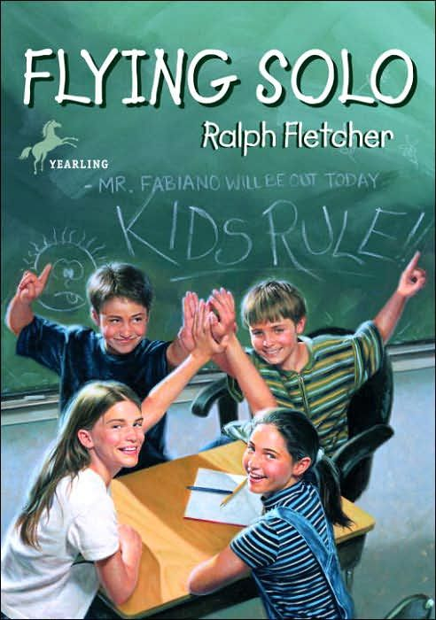 FLYING SOLO BY RALPH FLETCHER PDF DOWNLOAD