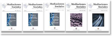 Revista Mediaciones Sociales Educacion Socialismo Revistas