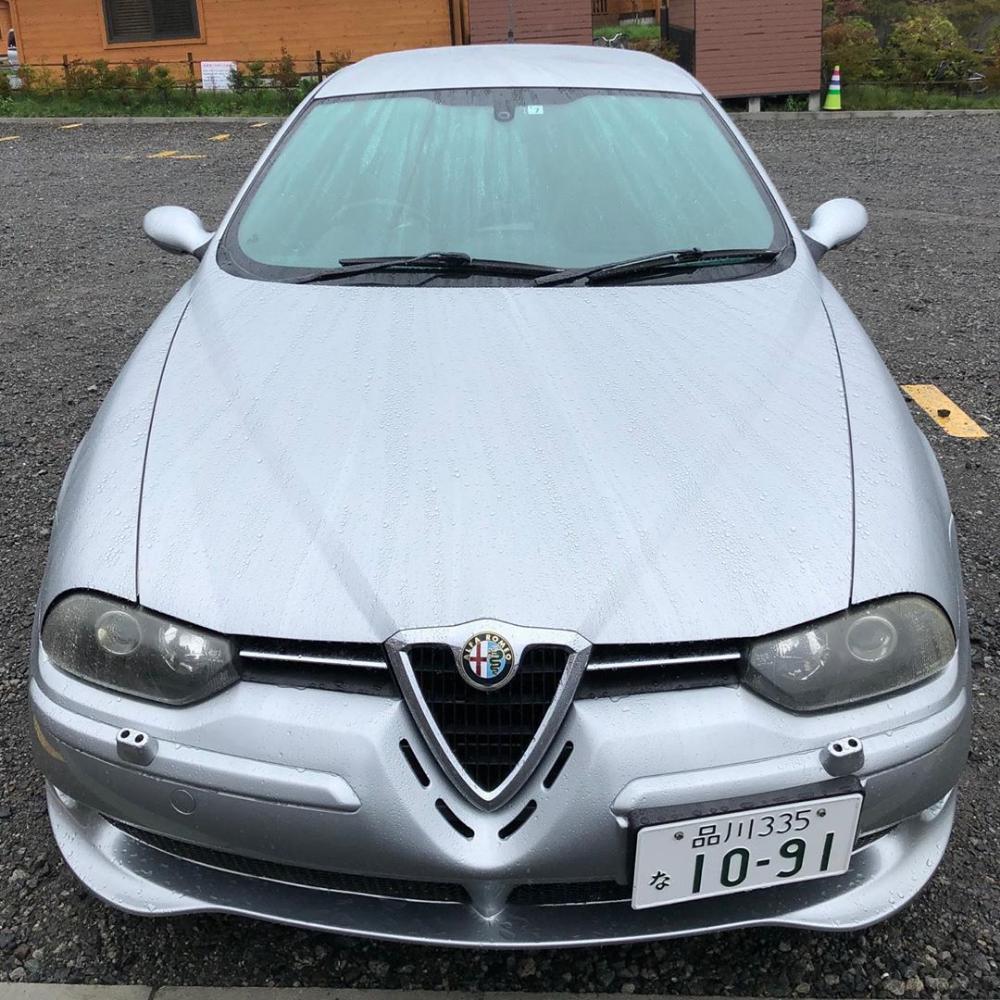 Takaさんはinstagramを利用しています 飛び石で ボンネットにデカ目の傷が入っちまった 雨の日だと目立たなくて良いけど Alfaromeo Alfaromeo156 Alfaromeo147 Alfaromeo159 Alfaromeo156 Alfa Romeo Bmw Bmw Car