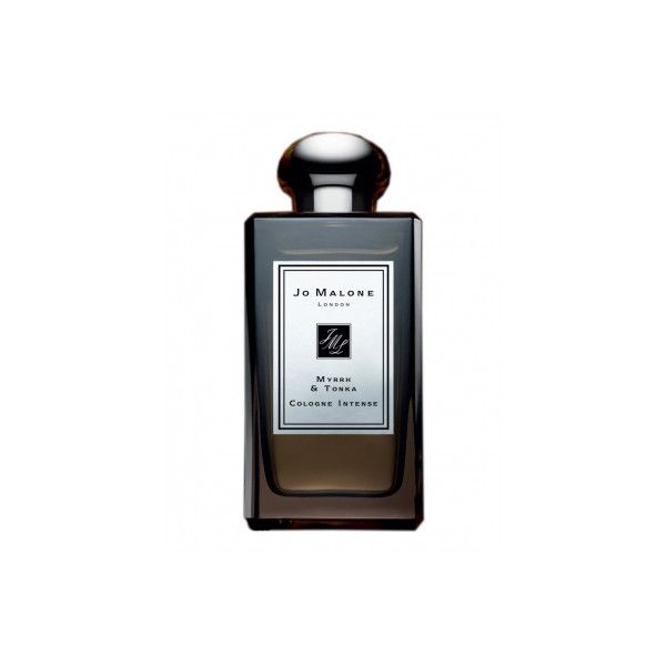 Myrrh & Tonka Jo Malone perfume - a new fragrance for women and men... ❤ liked on Polyvore featuring men's fashion, men's grooming, men's fragrance, mens grooming and mens perfume
