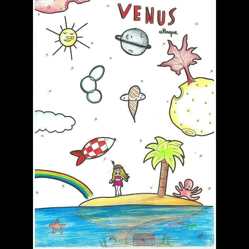 provocative-planet-pics-please.tumblr.com Venus attaque  #drawing#draw#dessin#dessiner#affiche#venus#venusattaque#space#espace#ile #planets#planete#palmier#palmtree#nuage#cloud#tintin#tresor#world#little#lune#moon#sun#sea#soleil#mer#poissons#fille#girl#dancing by _l_draws_ https://www.instagram.com/p/BEBngosljcu/