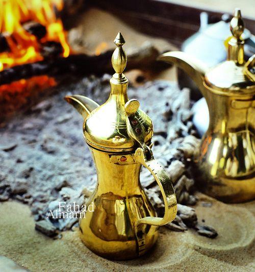 In The Land Where The Ocean Meets The Desert Arabic Coffee Coffee Images Arabic Tea