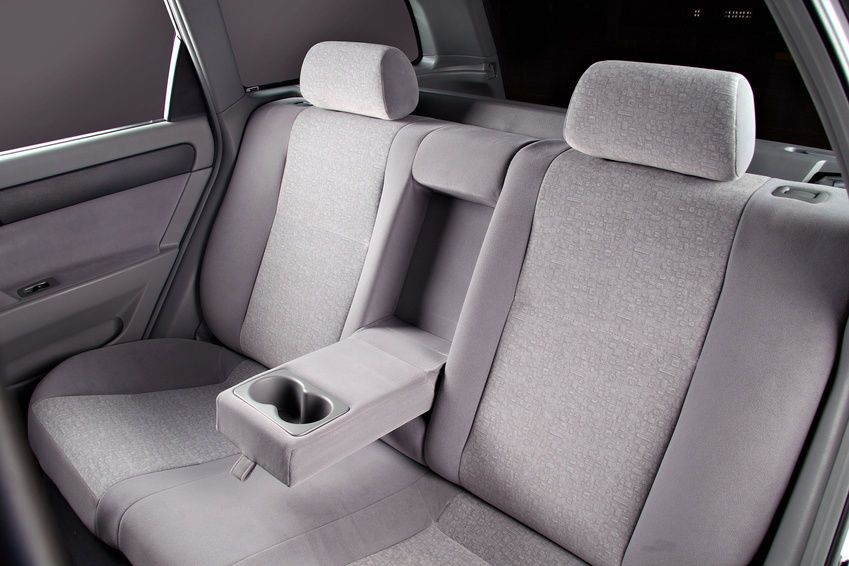 5 Types of Car Upholstery and How to Clean Them | Car Cleaning and ...