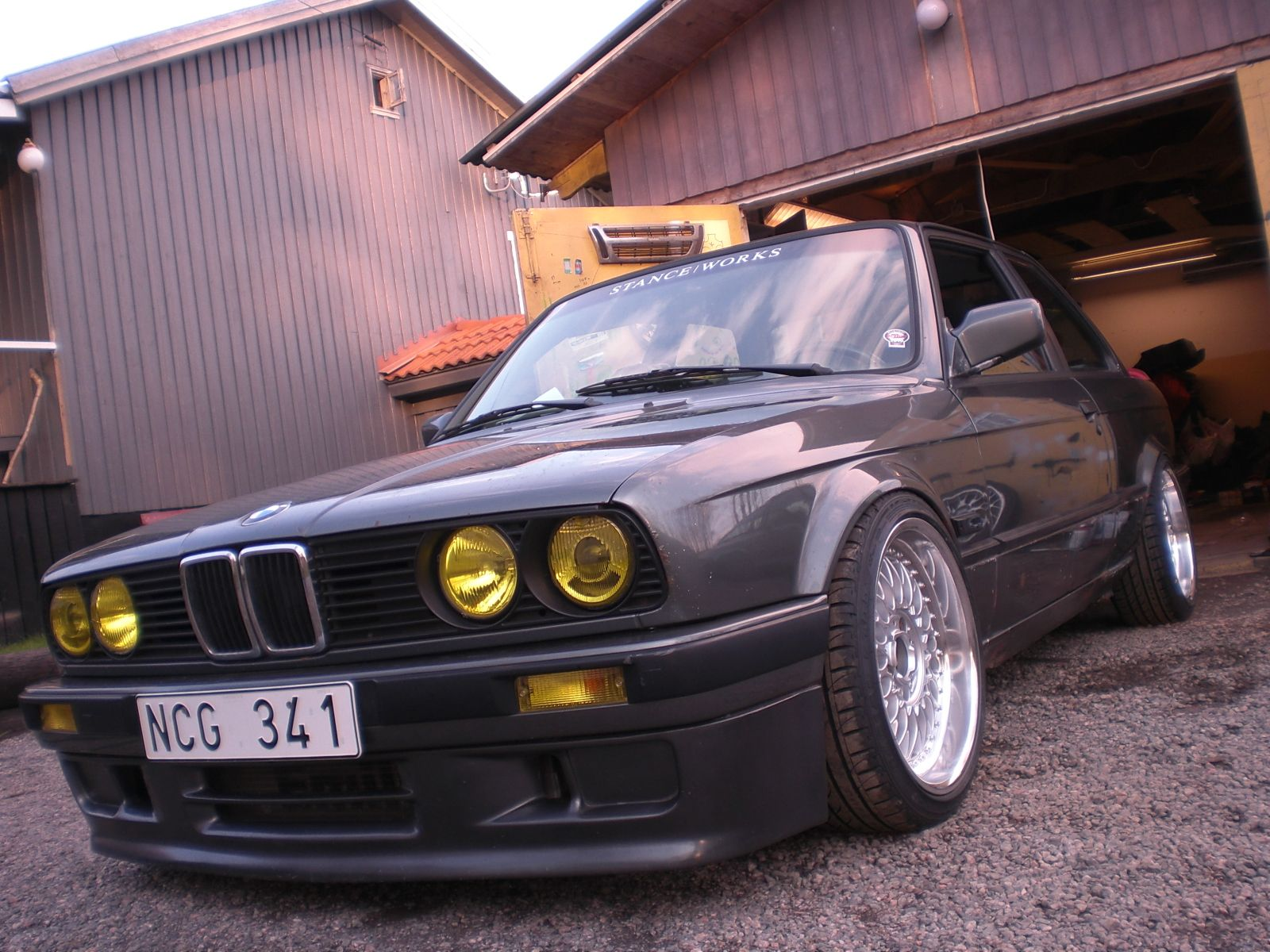 The Bbs Rc 090 Bmw Style 5 Wheels Thread Page 15