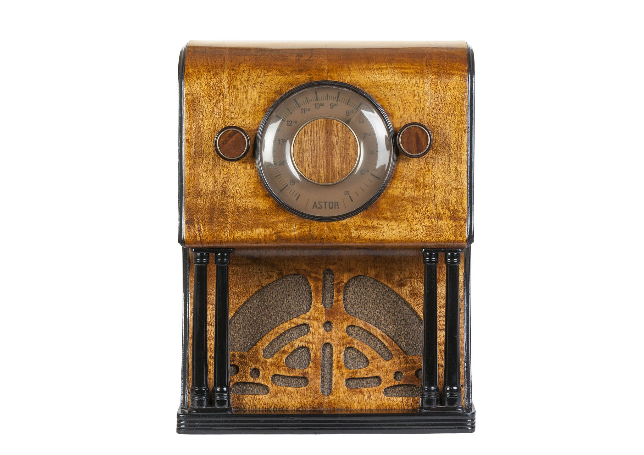 1933 astor mz mickey grand radio australia art deco - Estor mickey mouse ...