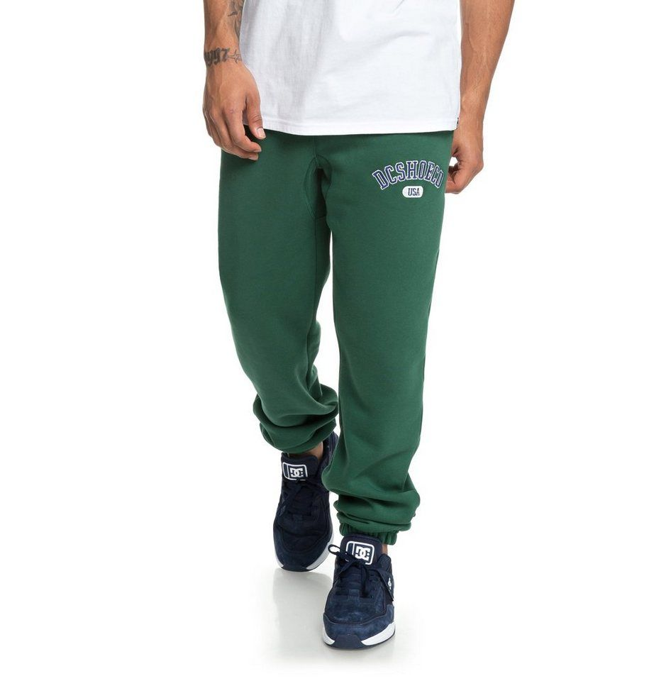 best selling best prices shop DC Shoes Jogger Pants »Glenridge« | Fashion_Sept_01 ...