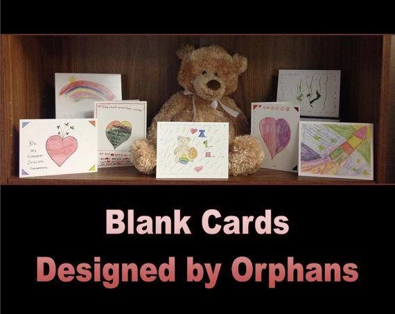 Dozen General Purpose Cards Blank Inside Designed by CCIWorld, $6.00  #Guatemala #orphans #internationaladoption