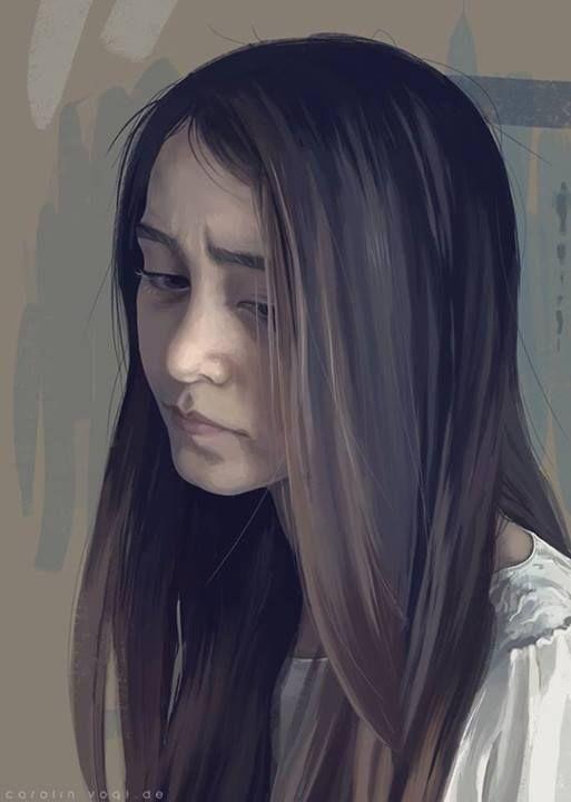 Illustration by Carolin Vogt