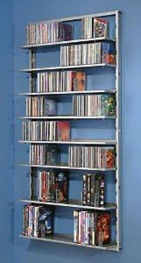 Wood Dvd Rack Ideas On Foter Dvd Storage Ikea Storage Diy