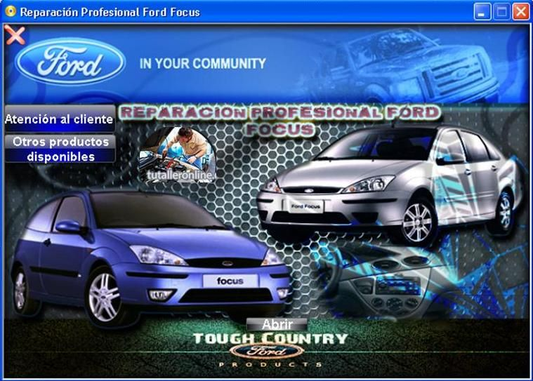 manual de taller y reparaci n profesional ford focus 2000 2005 rh pinterest ca manual ford focus 2000 pdf manual ford focus 2000 pdf
