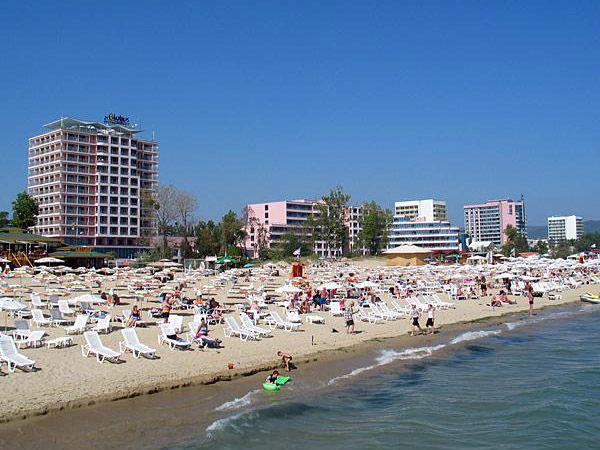 Slnchev Bryag Sunny Beach Places To Visit Sunny Beach Visiting