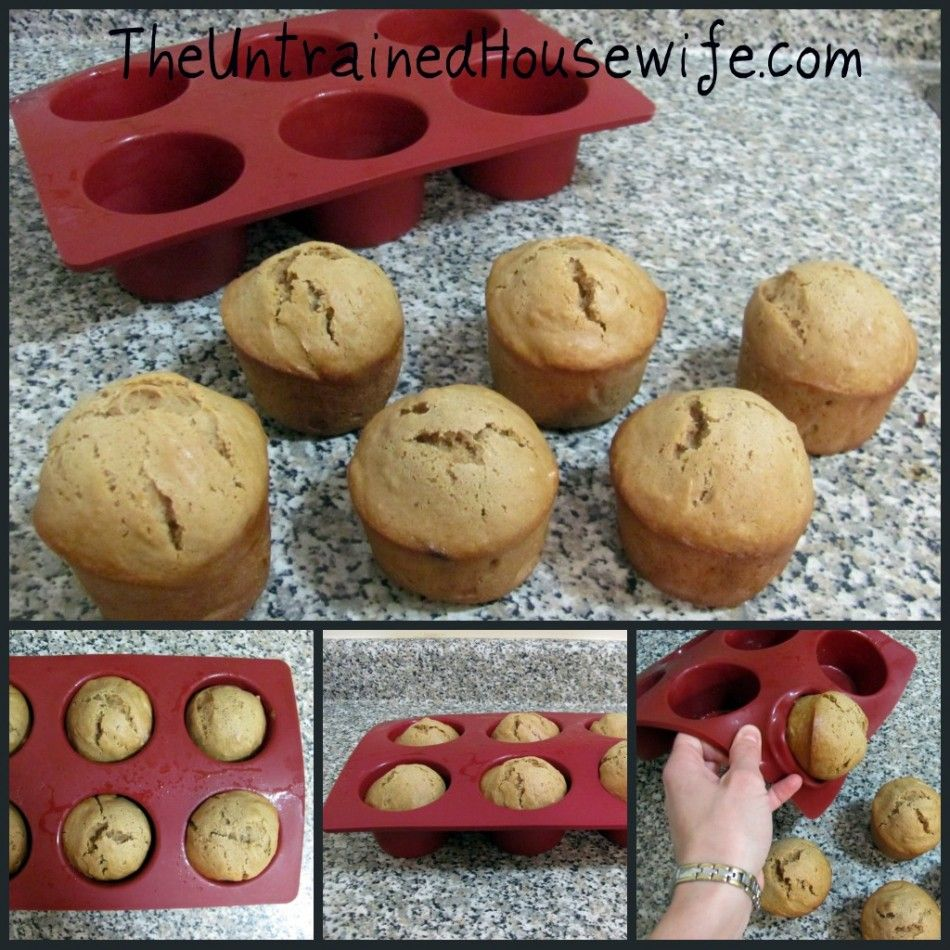 How To Bake With Silicone Bakeware Silicone Baking Cups