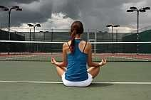 Patience Has been shown to be one of the most important qualities in life, and can lead to success in business, finance and education but also in Tennis. Patience is the key in tennis. For an example you have to have patience to pass your opponent