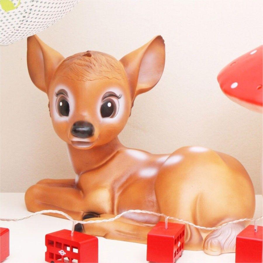 Bambilampe | Kids lamps, Egmont toys, Childrens night light