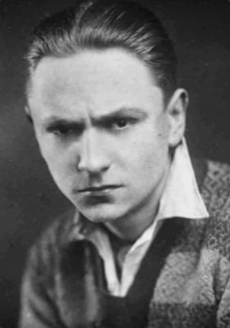 Image result for William Hartnell young