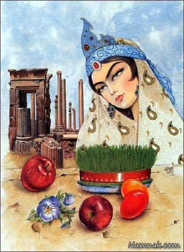 List of Iranian artists - Wikipedia