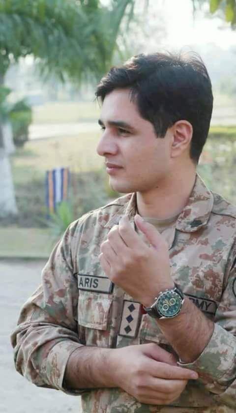 Capt Dr Fahad On Army Pakistan And Pakistan Army