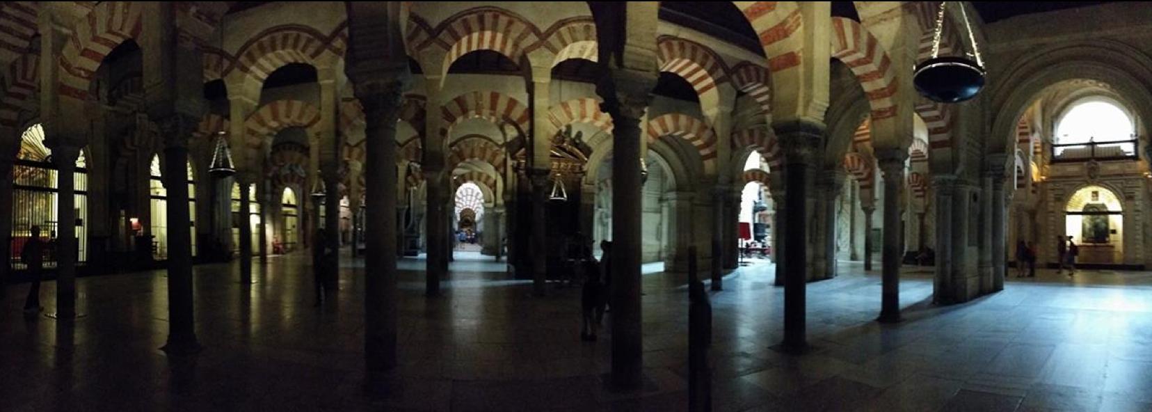 Catedral Cordoba © Loulou Picasso