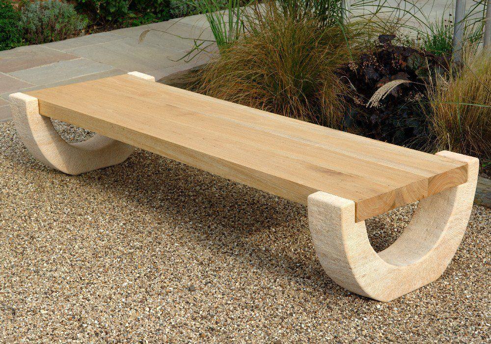 Garden Bench Stone Garden Bench Curved Tp 6960748059077203944f Nyc