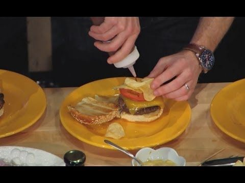 TV BREAKING NEWS Chef Bobby Flay Cooking Burgers on Jimmy Kimmel Live PART 2 - http://tvnews.me/chef-bobby-flay-cooking-burgers-on-jimmy-kimmel-live-part-2/