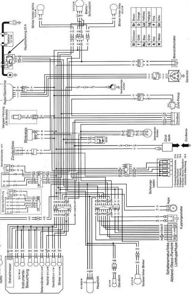 Car Audio Wiring Diagram In 2020 Schaltplan Buick Radios