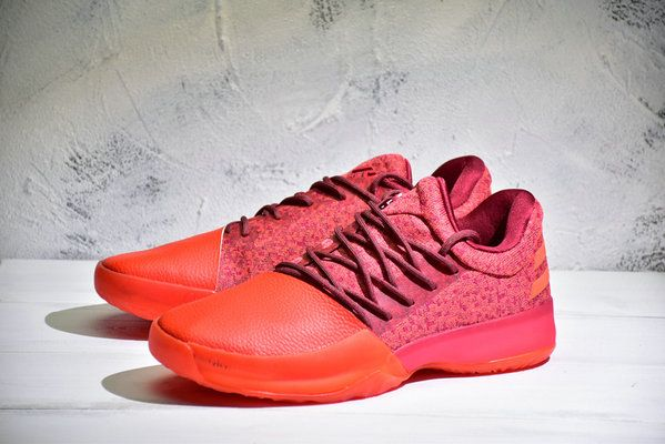 1f905cb257c3 Free Shipping Only 69  Harden Vol 1 Red Glare Size US 9 7 10.5 EURO ...