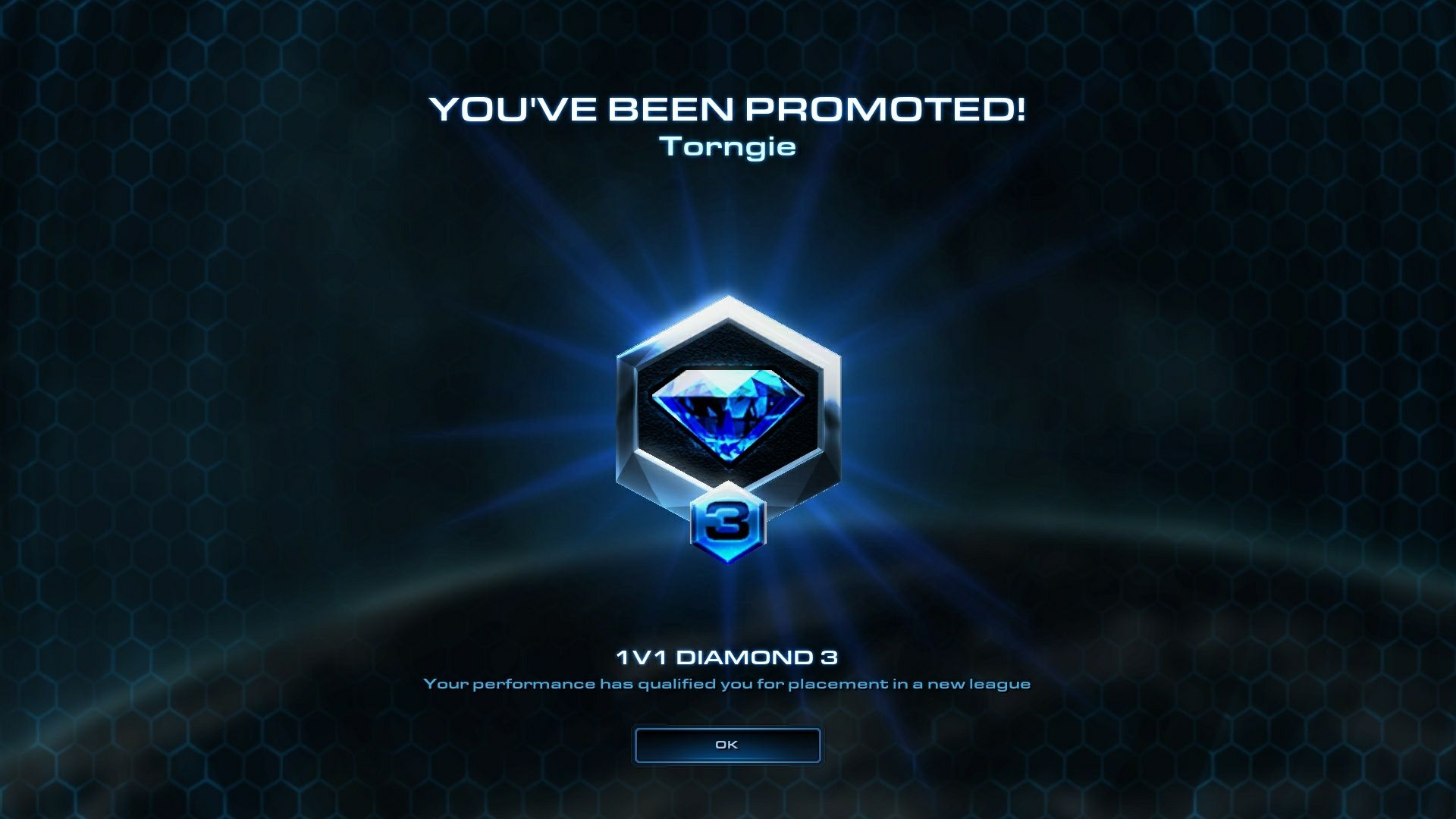 This is the highest ive ever been. Been playing since WoL im pretty stoked! #games #Starcraft #Starcraft2 #SC2 #gamingnews #blizzard
