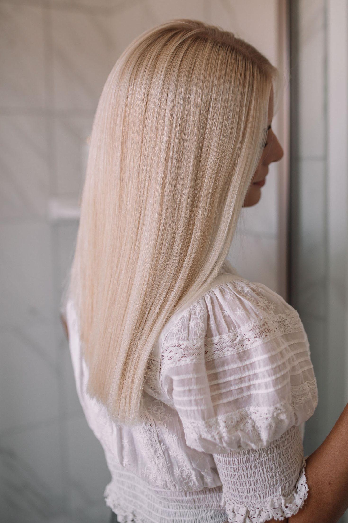 Pantene ProV Intense Rescue Shots for Dry & Damaged Hair