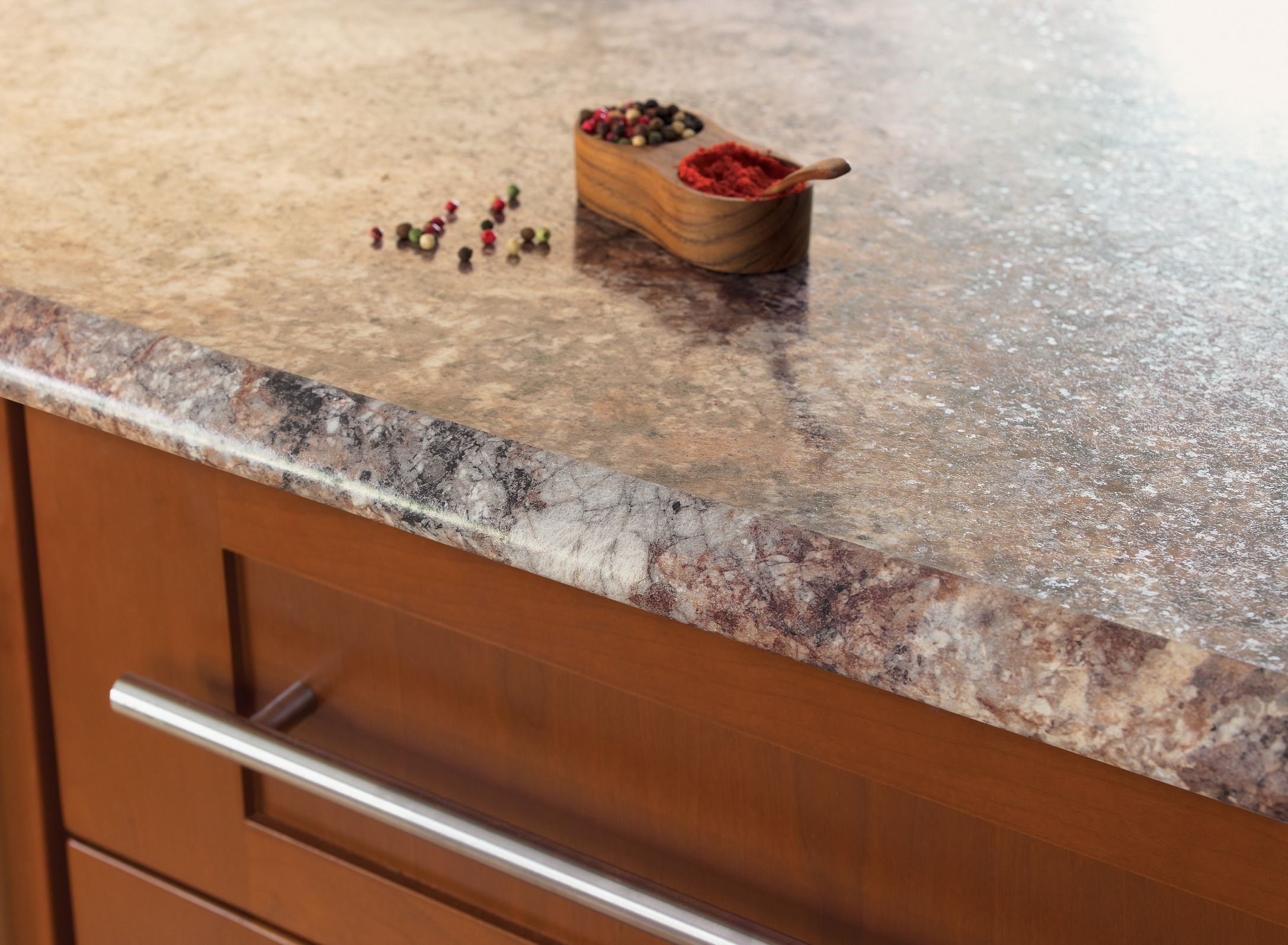Antique Mascarello 180fx With An Ogee Idealedge Profile Kitchen Laminate Laminate Countertops Formica Kitchen Concepts