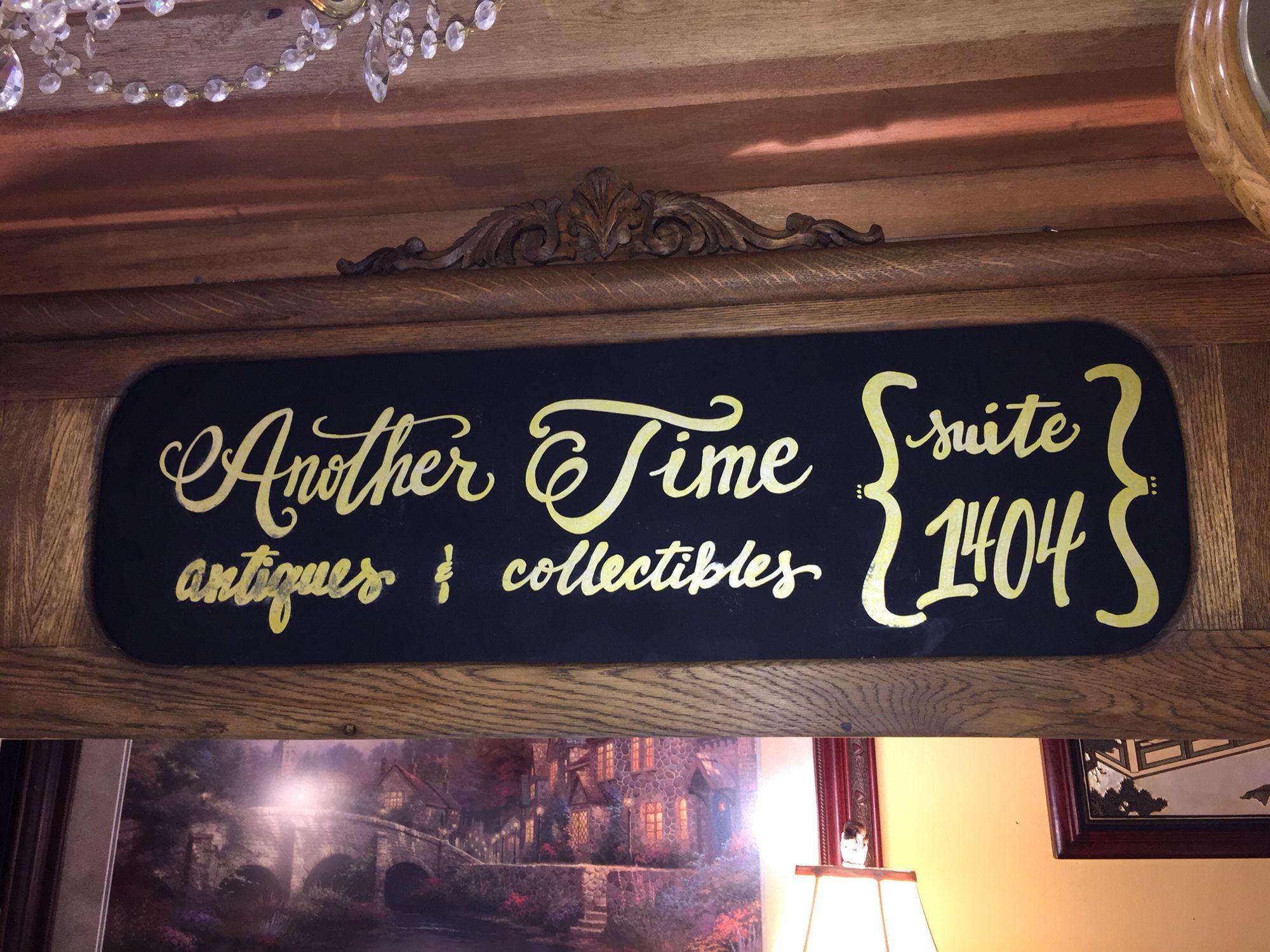 Another Time  Frisco Mercantile #anothertime #friscomercantile