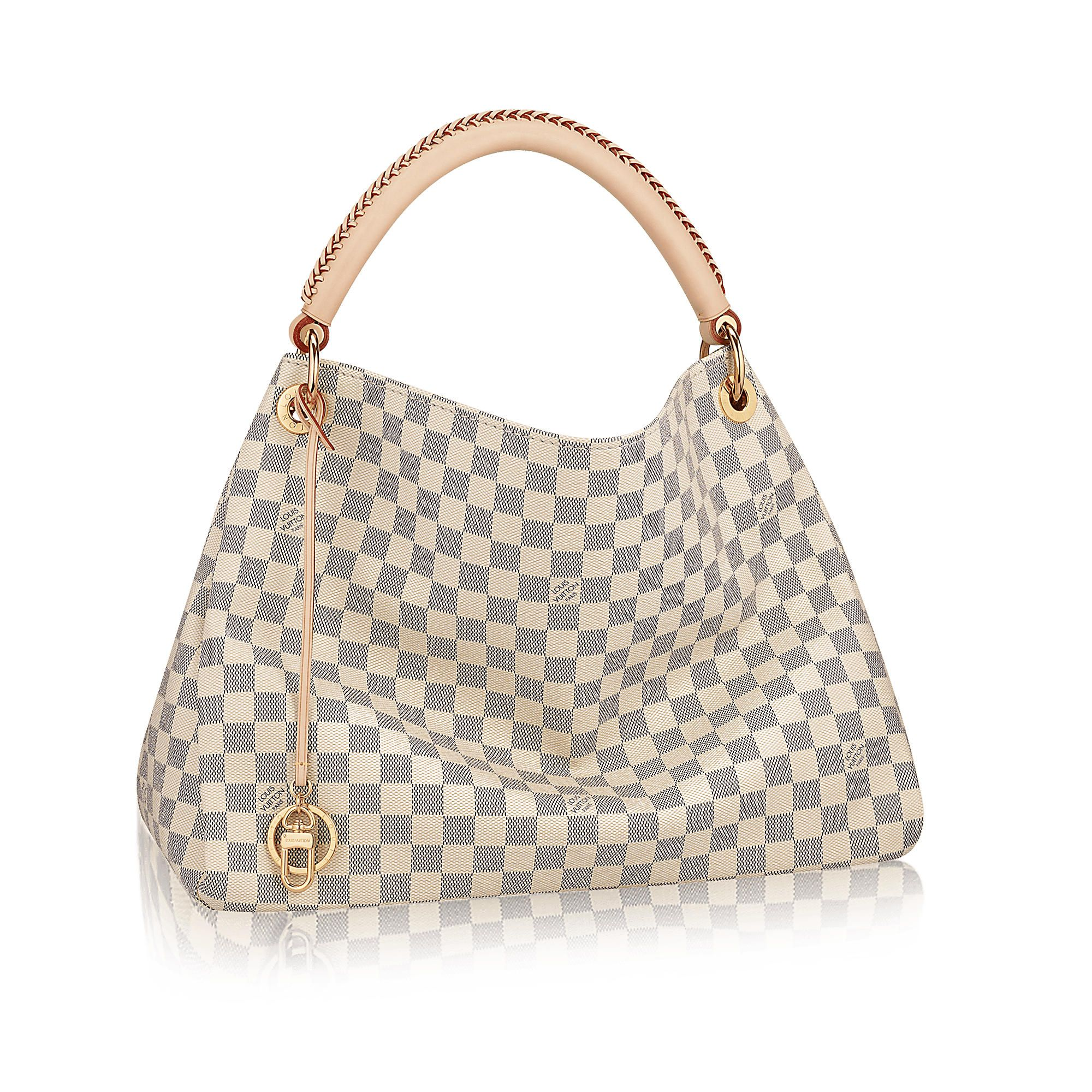 b4882ceaae93 Discover Louis Vuitton Artsy MM via Louis Vuitton ... It s a tie between  this one and the Sully MM.