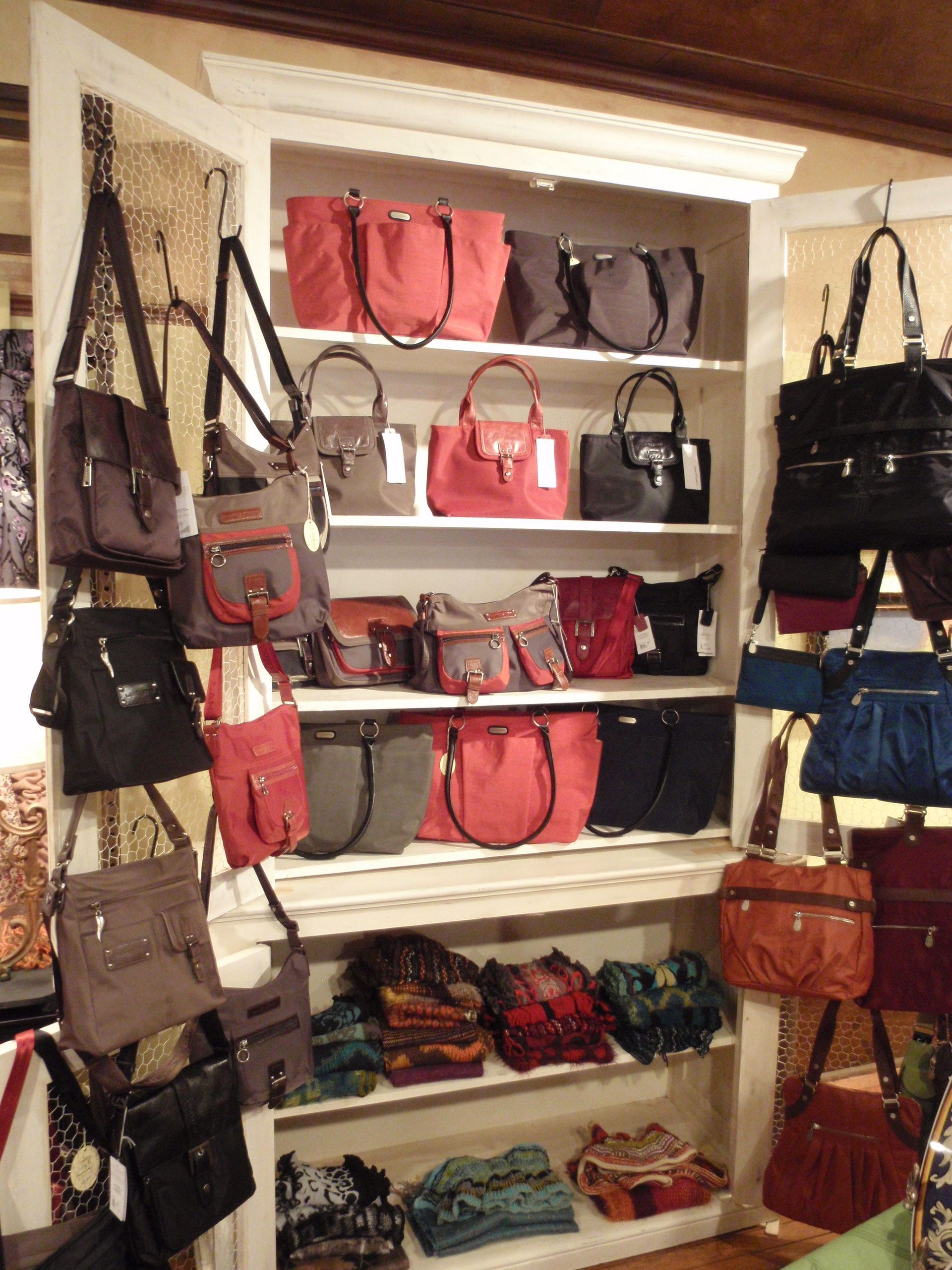 LANCASTER, PARIS purses and totes, @Robert Goris Goris
