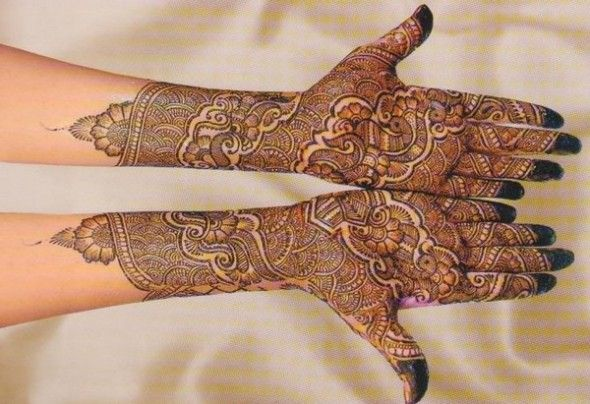 Mehndi Arm Download : Dulhan mehndi designs for hands free download mehendi